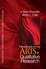 handbook of the Arts cover