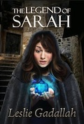 Legend of Sarah